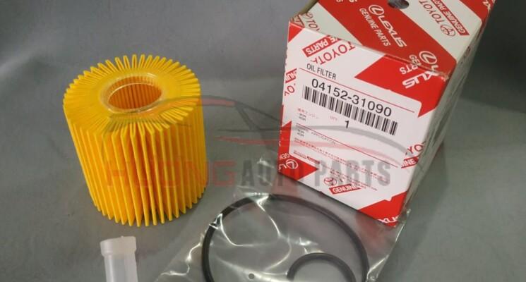 Oil filter Camry 0415231090