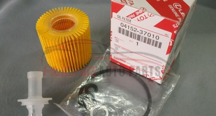 Oil Filter Toyota 0415237010