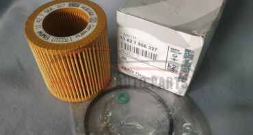 Oil Filter BMW 11427566327