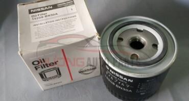 Oil filter Nissan Navara 15208BN30A