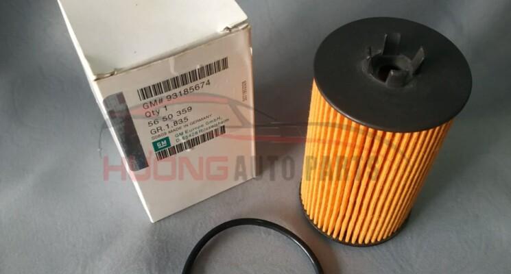Oil Filter Chevrolet 93185674
