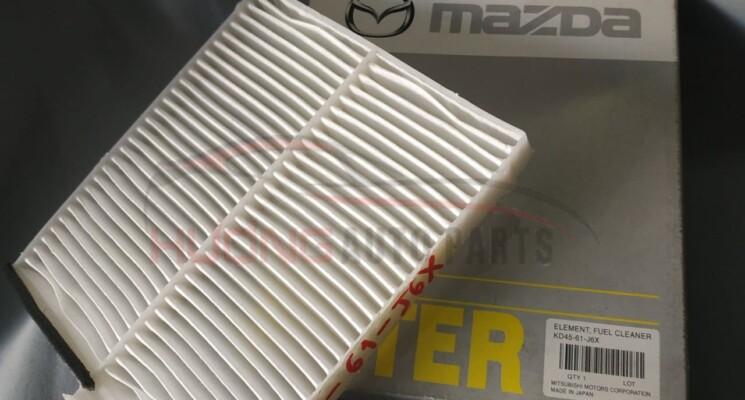 Lọc Điều Hòa Mazda KD4561J6X