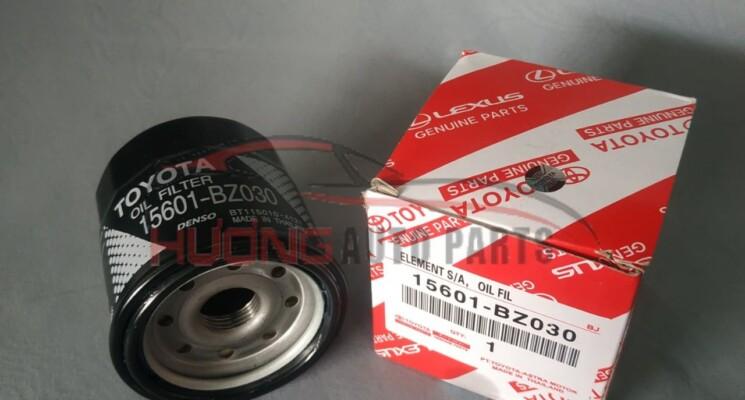 Lọc nhớt Toyota Wigo 15601BZ030