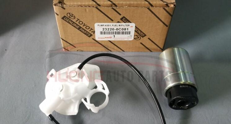 Bơm xăng Toyota 232200C081