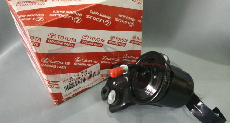 Lọc xăng Toyota 2330075140