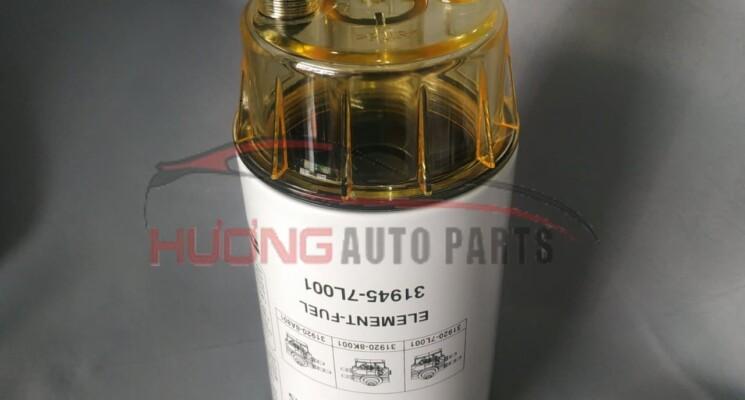 Lọc nhiên liệu Hyundai 319457L001